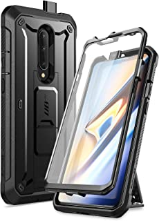 SUPCASE Unicorn Beetle Pro Series Case for OnePlus 7 Pro, Full-Body Rugged Holster Kickstand OnePlus 7 Pro Case with Built...