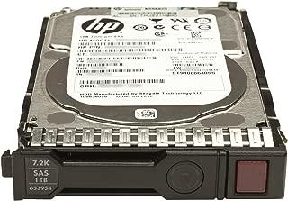 HP ISS 652749-B21 1TB 6G SAS 7.2K RPM SFF Gen8