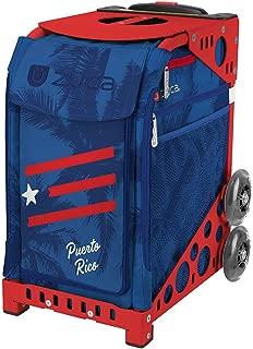 Zuca Sport Bag - Puerto Rico