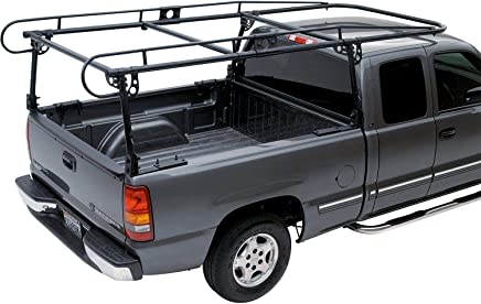 Roof Top Haul Kayak Canoe Long Load Lumber Ladder 2 Hitch SUV TruePower 20-2070 2-in-1 Truck Bed Extender