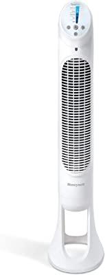 Honeywell Quiet Set Whole Room Tower Fan