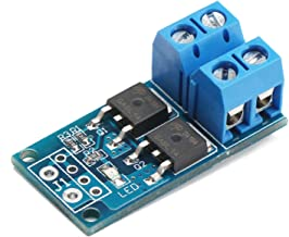 mosfet 5v switch
