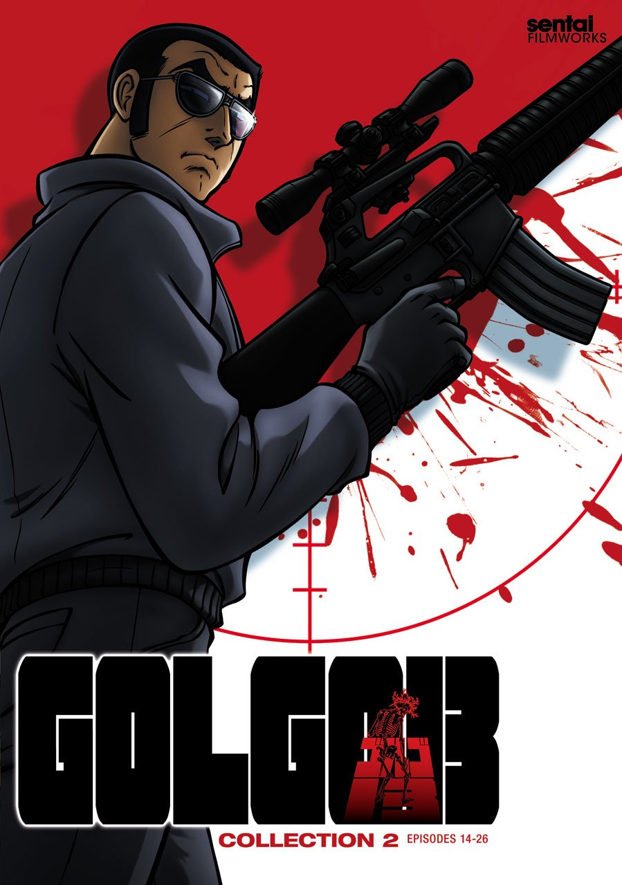 Golgo 13: Sales for Max 85% OFF sale Collection 2