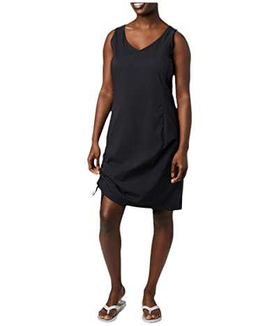 Columbia Anytime Casualtm III Dress (Black) Women