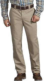 Dickies Mens WP840 Regular Fit Active Waist Work Pants Work Utility Pants
