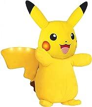 pokemon pikachu power