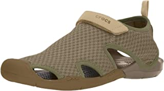 crocs swiftwater wave womens