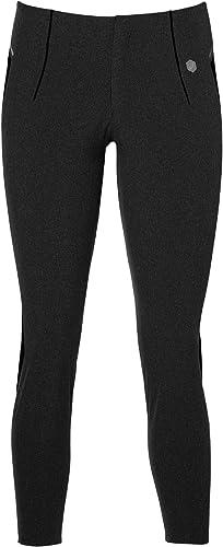 ASICS femmes Best Pant FonctionneHommest Trousers, Perforhommece noir (M)