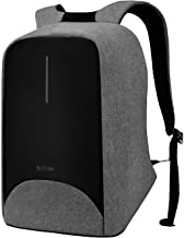 "Kopack Laptop Backpack 15.6"" Anti Theft Computer Bag TSA Friendly with USB Charging Port for Men Woman Work Business Travel School Bag"