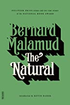 The Natural: A Novel (FSG Classics)