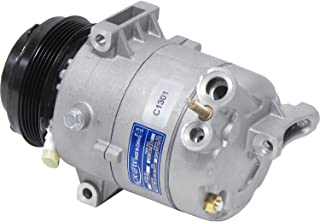 UAC CO 20741C A/C Compressor