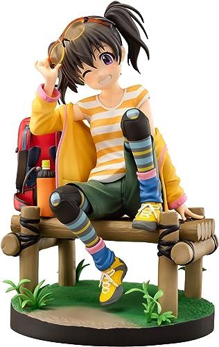 tienda de ventas outlet Plum Yama no Susume PVC Statue 1 7 Hinata Hinata Hinata Kuraue 19 cm  Entrega gratuita y rápida disponible.