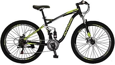 Best iron horse full suspension mountain bike Reviews