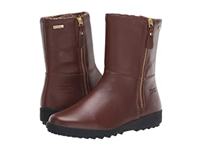 Cougar Vito Waterproof (Chestnut Toledo Leather) Women