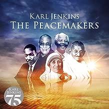 Jenkins: The Peacemakers - VI. Healing Light: A Celtic Prayer