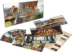 Asmodee 7 Extension Wonder Pack, SEV04MU04, Board Game