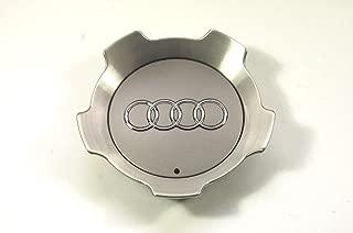 AUDI Genuine 4Z76011657ZJ Wheel Center Cap