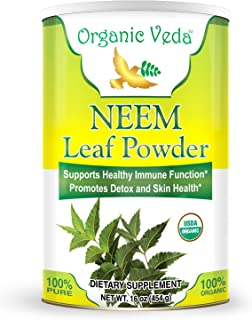 super clean neem