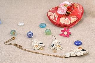 Best soutache earrings diy Reviews