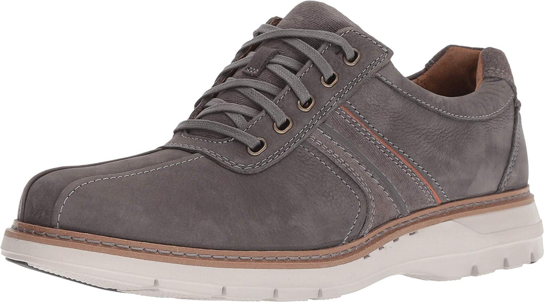 Mesa Mall Clarks Men's Un Go Washington Mall Ramble Sneaker