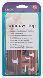 Window Stop by Kidco - Set of 2