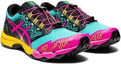 ASICS Women's Gel-Fujitrabuco Sky Running Shoes