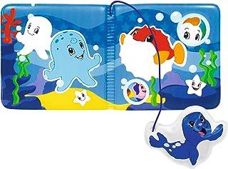 Simba ABC 104010065Magic Bath Book
