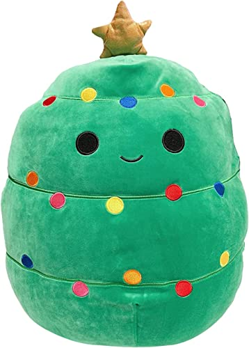 """discount OPTIMISTIC Christmas Plush Dolls Toy Christmas Tabel Ornament Christmas New Year lowest Gift Birthday Gift Mini online sale 8"""" Soft Stuffed Animal Doll Xmas Christmas Stocking Gift (Green) sale"""