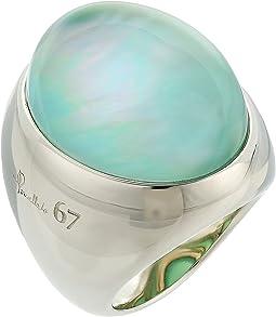 Pomellato 67 - A.B225/A/QI Milano Chevaliere Ring