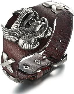 Best eagles band belt buckle Reviews