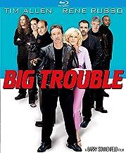 Big Trouble (2002) [Blu-ray]