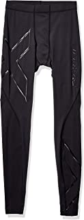 2XU Mens Core Compression Tights MA3849b-P