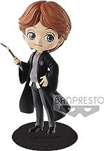 Harry Potter- Figurine Q Posket- Ron- 14cm (Nintendo Switch)