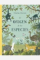 Origen de Las Especies: Una Adaptación de Sabina Radeva Paperback