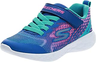 Skechers GO RUN 600 Girls Road Running Shoe