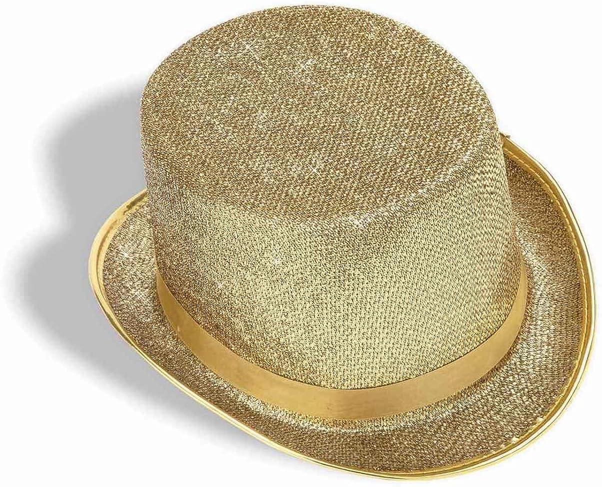 Max 61% OFF Forum Super special price Novelties Men's Adult Hat Mesh Costume Glitter