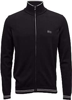Hugo Boss Men's Sweater Zip Cardigan