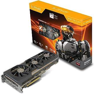 Sapphire 11247-00 AMD Radeon R9 Fury 4GB - Tarjeta gráfica (Activo, AMD, Radeon R9 Fury, High Bandwidth Memory (HBM), PCI Express 3.0, 4096 x 2160 Pixeles)