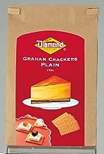 ダイアモンドベーカリー グラハムクラッカープレーン 179g×6個