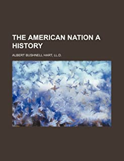 The American Nation a History