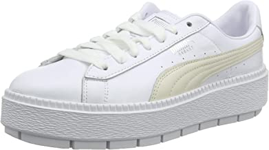 PUMA Platform Trace L Wn's, Zapatillas para Mujer