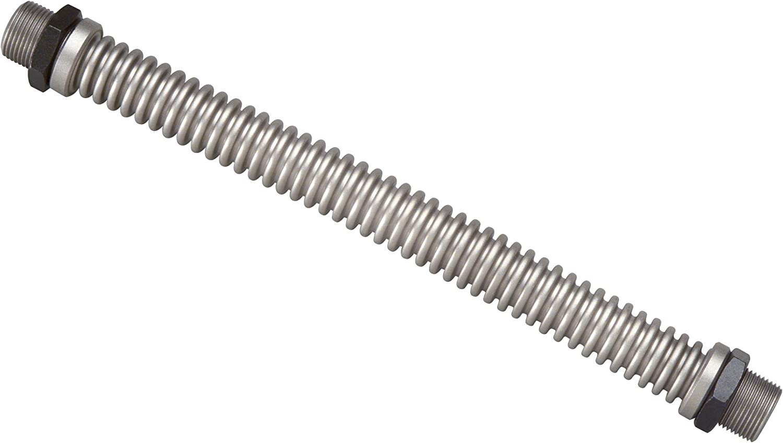 O.S. Engines 72108100 Flex Pipe for FS70-91S 70U FL70 FS81A 120mm 1111A