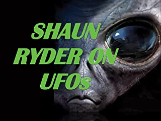 Shaun Ryder on UFOs Series