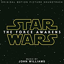 Star Wars: The Force Awakens (Original Motion Picture Soundtrack)