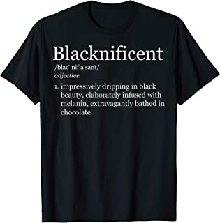 Best black excellence t shirts Reviews