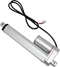 """Mini Linear Electric Actuator 12V – (30"""", 150 lbs.) 