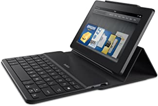 Belkin Kindle Keyboard Case for All New Kindle Fire HD 7