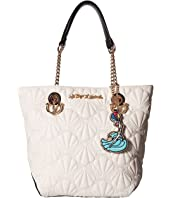 Betsey Johnson - Shell Yeah Tote