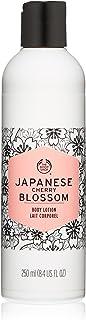 The Body Shop Japanese Cherry Blossom Body Lotion 200ml