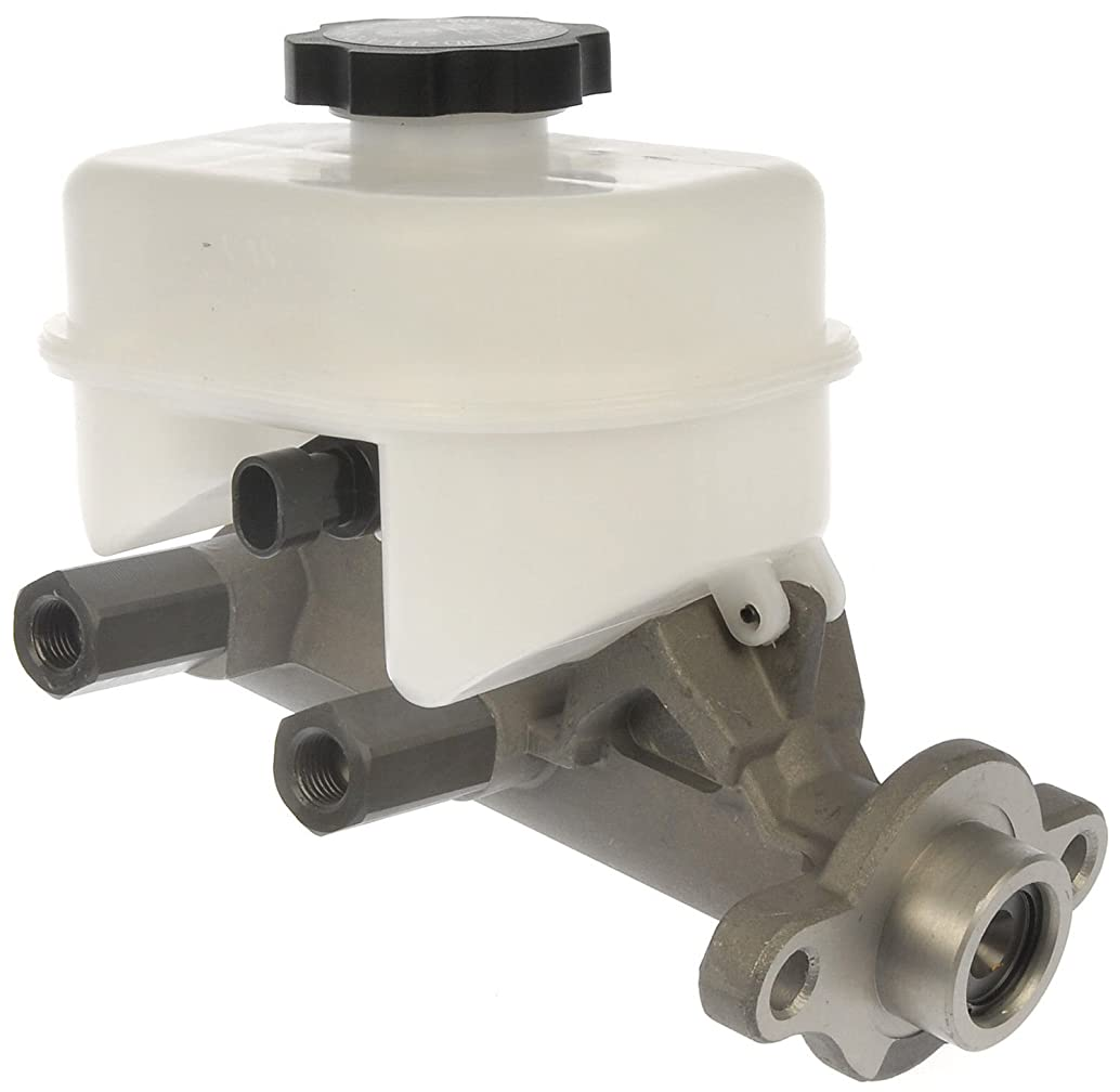 NAMCCO Brake Master Cylinder Compatible with 2000-2003, Cadillac DEVILLE standard suspension with ABS, BUICK 2000-2003 LeSABRE, 2001-2002 AURORA, 2000-2003 BONNEVILLE MC390552